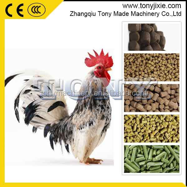 2015 farm use animal feed pellet machine, ring die pellet mill