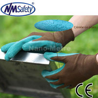 NMSAFETY Free Sample work safety gloves/ china working gloves /personal protective equipment