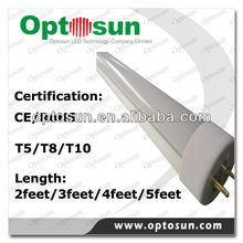 CE RoHS Approved High Lumen SMD led cd tube