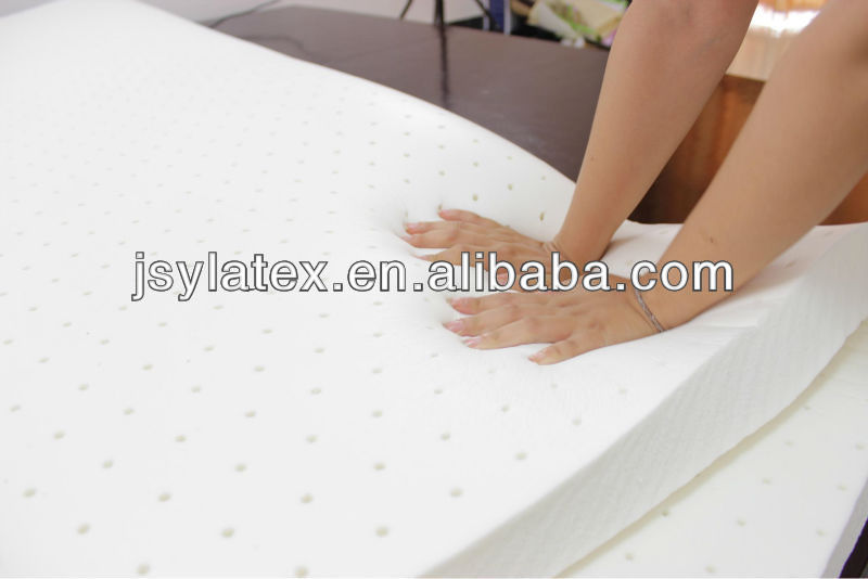 Thailand Latex mattress foam material