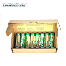 HR6-8S 2000MAH rechargeable lithium battery 1.2v MH-Ni AA rechargeable battery