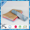 Top quality100% acrylic jacquard woven throw airline blanket