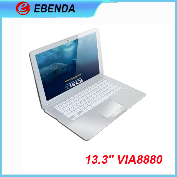 Good News! Low Price High Quality android Dual Core 13.3 inch Laptop On Sale