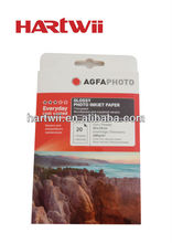 Agfaphoto glossy A6 photo paper