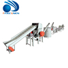 Low Price! 300-2000Kg/h FP43 Waste Plastic Recycling Line With HSTB-A CE