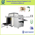 High penetration power airport x ray cargo scanner