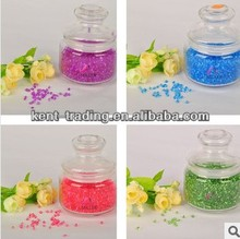Solid incense bead decoration air freshener perfume for car and home use