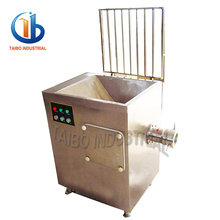 Electric Industrial Meat Grinder Machine Price