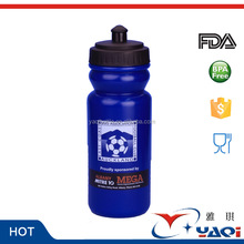 China Gold Supplier Free Sample Nice Silk Screen Printing Durable Plastic Bottle