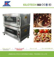 Trade assurance!!! small commercial bread making machines/ electric/ gas/ pizza/ deck/ baking oven