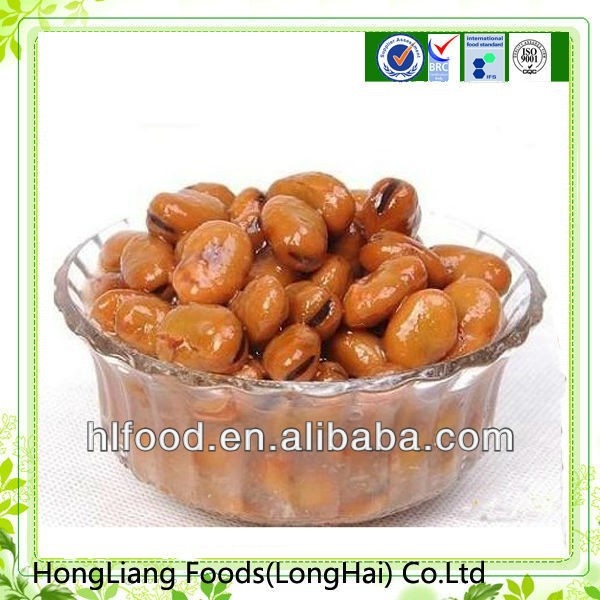 High quality china sale small canned black beans
