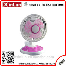 Wholsale Manufacturer Hot-Selling standing table fan Customized
