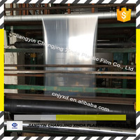 PE Stretch Plastic Wrap Film For Packaging and Protecting