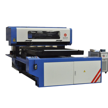 New 300w metal plywood acrylic laser cutter machine