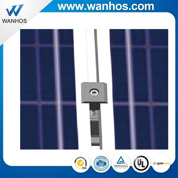 Wanhos Inter Clamp Kit -1