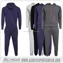 Custom with-hood /without hood /designer sweat suits for women