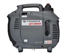 VIGOROUS 12V/5V DC Low rpm Easy Operated 2000 Watts Mini Electric Magnet Gasoline Generator Prices in Pakistan