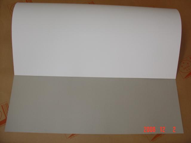 028 duplex board double side coated duplex board paper with manufacturer price
