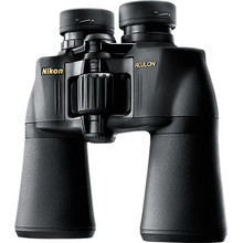 High resolution 1km range binocular for hunting animals(Nikon Aculon A211)