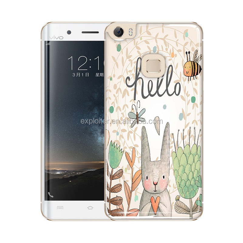 New ideas printable cell phone case for vivo 5