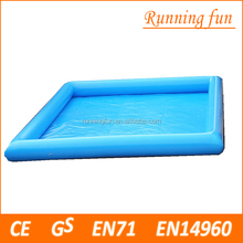Top sale inflatable swimming pool for kids and adults,indoor swimming pools for sale