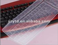 keyboard cover New design TPU keyboard cover for desktop made in China