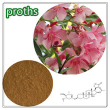 Factory Supply nerium oleander extract
