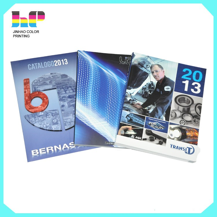 Cheap health product brochures offset printing