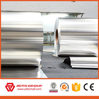 Hot Sale Mill Finish Aluminum Coil Construction 1100 Coil Aluminum