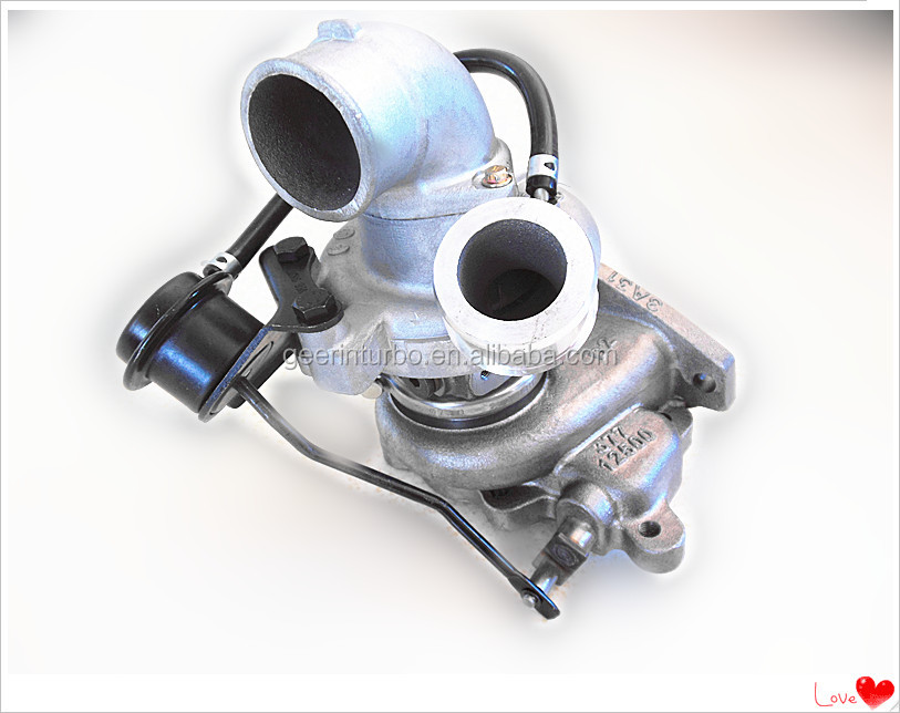 GT1749S Turbocharger for Hyundai Grand Starex 1.5L 2820042800 49135-04350