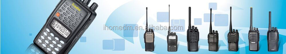 HT9900 Military high range two-way radio walkie talkie