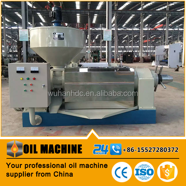 Best price palm kernel oil expeller, palm kernel oil processing machine with high oil yield low residue