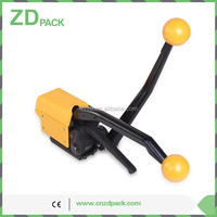 a333 manual steel bar strapping tool sealer,strapping cutter