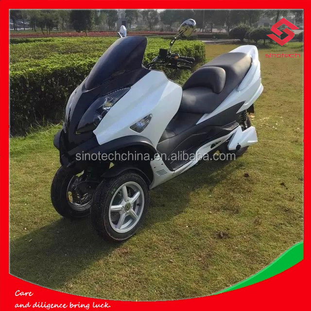 3000W / 5000W /10000watts Electric scooter / electric motorcycle with three wheel scooter STMT-D126