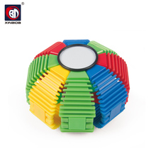 children plastic communication education flexible games toys bricks