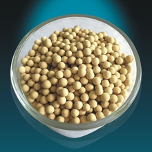 Zeolite Molecular Sieve 4A For Natural Gas Dehydration Desiccant