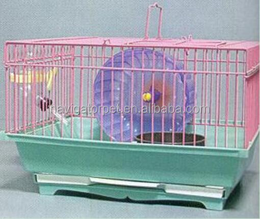 2015 New Hamster Cage Accessory