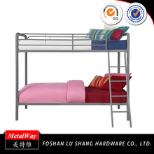Cheap Dorm twin size specification of bunk bed