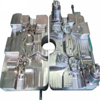 Strong Strength precise professional less Tolerance aluminum die cast