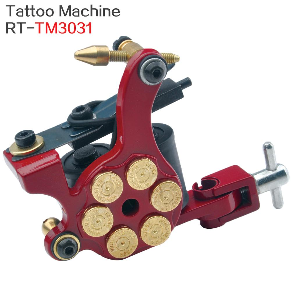 Electric Gun Type Newest Tattoo Machines Rotary Tattoo Machine