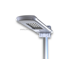 Prices Of Automatic Solar Street Light Pole Control In India