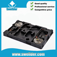 OEM Auto parts thick plastic tray blister packaging