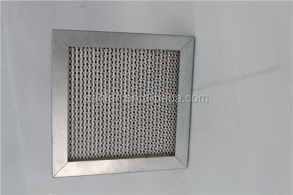 machine air filter