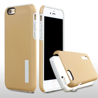 Wholesale Dual pro phone case for iphone 6s,for iphone 6 case