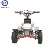 Ce Approved 49cc Gas-powered 2-stroke Engine Mini Atv,Best Christmas Gift