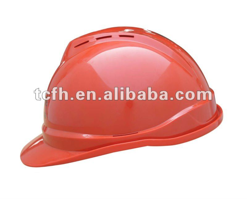 ABS/HDPE hard hat