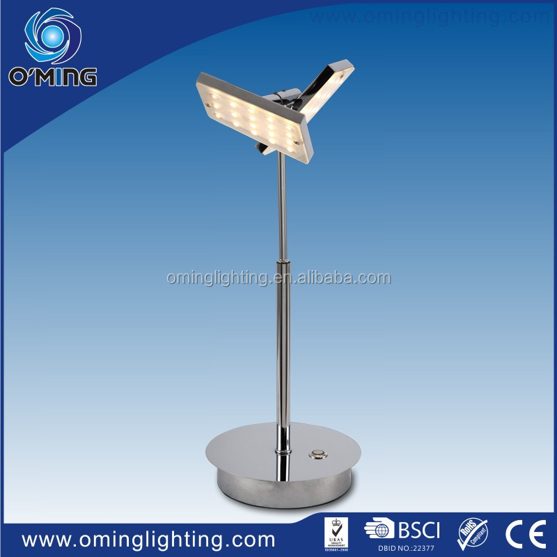 2016 Fashion Style student desk lights bedroom table lamp