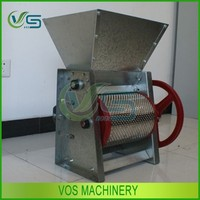 coffee husk removing machine/coffee huller/coffee pulper for sale