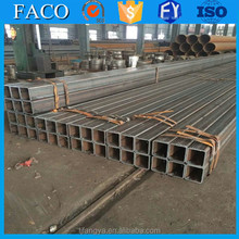 Tianjin square rectangular pipe ! hot rolled rectangular tubing hot rolled deformed steel bars