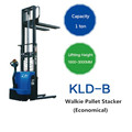 KLR 4000mm Max.Lifting Height 2 tons Electric Stacker